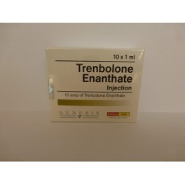 Trenbolone enanthate injection 200mg Genesis