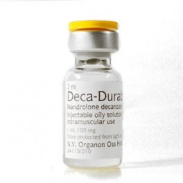 Deca Durabolin 200mg Holland Organon