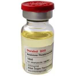 Durabol 100 British Dragon Nandrolone Phenylpropionate