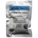 Oxydrol 50mg tablets British Dragon