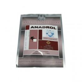 Anadrol 10mg tablets Hubei