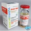 Droste-Med farmacia Bioniche (Drostanolone propionato, Masteron) 10ml (150mg/ml)