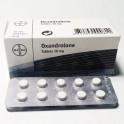 Oxandrolone Bayer 100 tabs [10mg/tab]